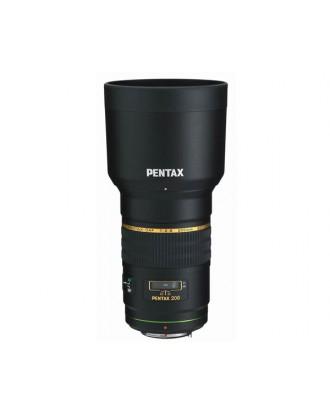 Obiectiv foto Pentax DA* 200mm F2.8 SMC ED (IF) SDM